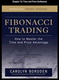 Fibonacci Trading, Chapter 13 - Time and Price Confluence