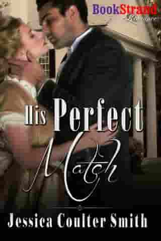 His Perfect Match by Jessica Coulter Smith