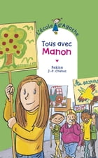 Tous avec Manon by Jean-Philippe Chabot
