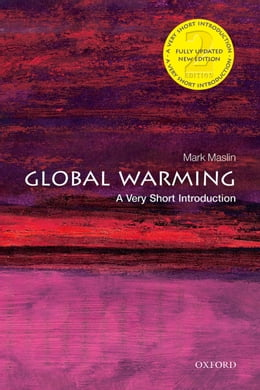 Book Global Warming: A Very Short Introduction by Mark Maslin