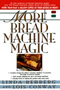 More Bread Machine Magic photo