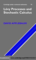 Levy Processes Stochastic Calculus