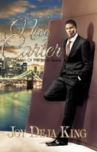 Nico Carter: Men Of The Bitch Series by Joy Deja King