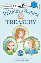 Princess Sisters Treasury by Jeanna Young