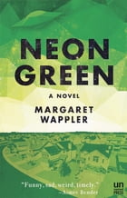 Neon Green Cover Image