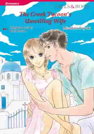 THE GREEK TYCOON'S UNWILLING WIFE (Mills & Boon Comics): Mills & Boon Comics by Kate Walker