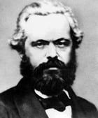 Karl Marx and Friedrich Engels on Communism and Feuerbach: the Roots of the Socialist Philosophy (Illustrated) by Karl Marx