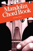Mandolin Chord Book by James Major