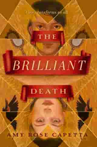 The Brilliant Death by A. R. Capetta
