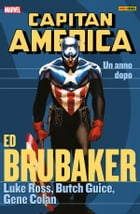 Capitan America Brubaker Collection 10 by Ed Brubaker