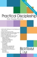 9789710091720 - Bertram Lim: Practical Discipleship for Young People - Book
