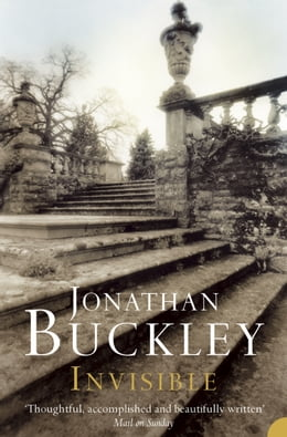 Book Invisible by Jonathan Buckley