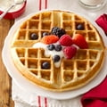 The Waffle Cookbook - 85 Recipes f16b180e-81e2-47a6-a4c6-a4995958d0bf