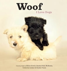 Woof: I Love Dogs