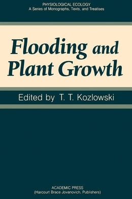 Book Flooding and Plant Growth by Unknown, Author