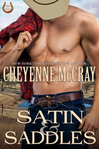Satin and Saddles: Rough and Ready, #4