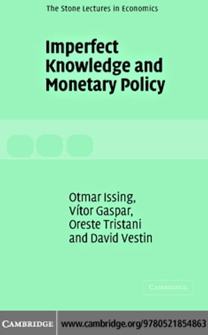 Imperfect Know Monetary Pol