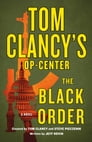 Tom Clancy's Op-Center: The Black Order Cover Image