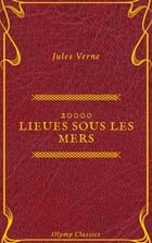 20000 lieues sous les mers (Olymp Classics) by Jules Verne
