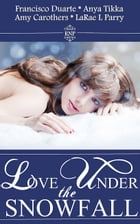 Love Under the Snowfall: A Collection of Christmas Love Stories by Francisco Duarte