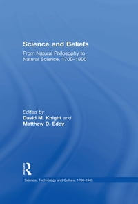 Science and Beliefs