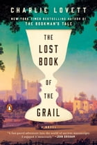 The Lost Book of the Grail Cover Image