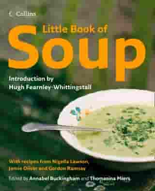 Little Book of Soup (Text Only) by Hugh Fearnley-Whittingstall