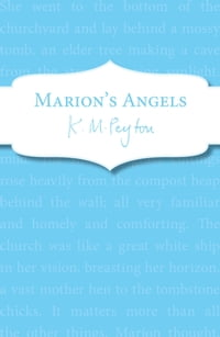 Marion's Angels