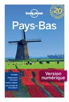 Pays bas 1ed by Lonely Planet