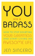 You Are a Badass® Cover Image