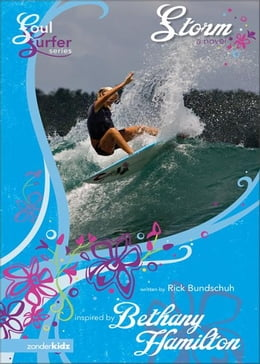Book Storm: A Novel by Rick Bundschuh