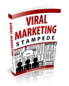Viral Marketing Stampede by Anonymous