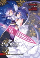 Umineko WHEN THEY CRY Episode 6: Dawn of the Golden Witch, Vol. 3 by Ryukishi07