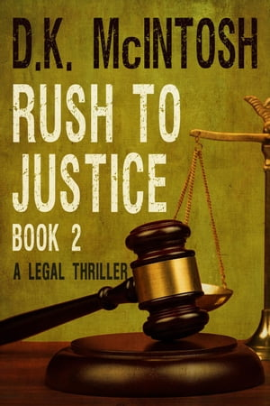 Rush To Justice Book 2