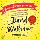 Untitled Picture Book 5 (Read aloud by David Walliams) by David Walliams