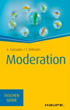 Moderation: Taschenguide by Andreas Edmüller