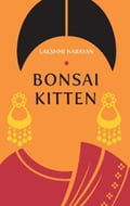 9789384027797 - Lakshmi Narayan: Bonsai Kitten - पुस्तक