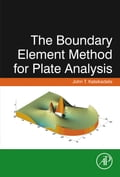 The Boundary Element Method for Plate Analysis 8bf34833-4f50-4ff4-adaa-c7dd38b59774