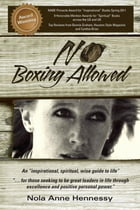 No Boxing Allowed by Nola Anne Hennessy