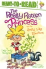 The Really Rotten Princess and the Awful, Icky Election Cover Image