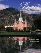 Provo's Two Temples by Richard O. Cowan