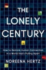 The Lonely Century Cover Image