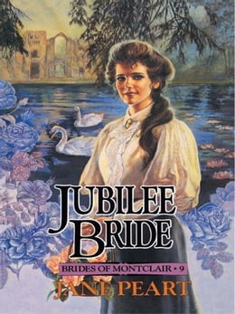 Book Jubilee Bride by Jane Peart