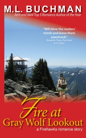 Fire at Gray Wolf Lookout by M. L. Buchman