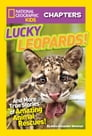 National Geographic Kids Chapters: Lucky Leopards Cover Image