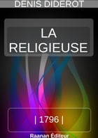 LA RELIGIEUSE by DENIS DIDEROT