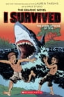I Survived the Shark Attacks of 1916 (I Survived Graphic Novel #2): A Graphix Book Cover Image
