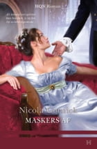 Maskers af: fortune's folly by Nicola Cornick