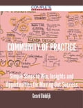 9781489152824 - Gerard Blokdijk: community of practice - Simple Steps to Win, Insights and Opportunities for Maxing Out Success - 書