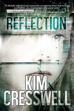 Book Reflection by Kim Cresswell